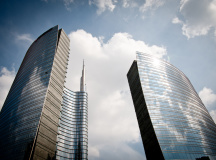 Which companies are attracted by Lombardy?