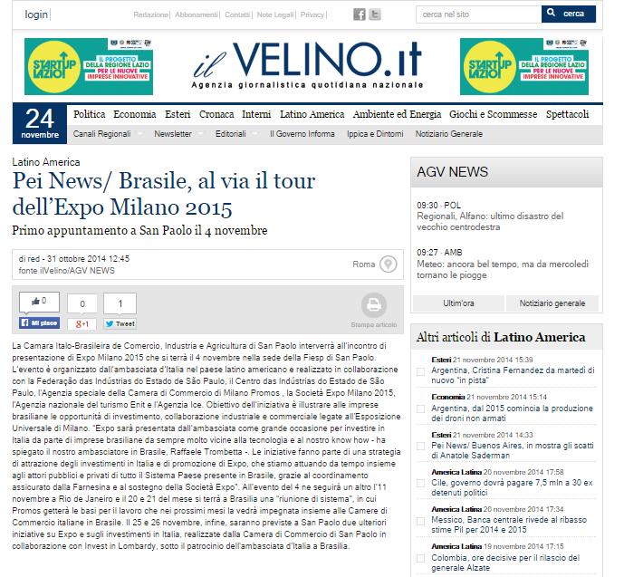 brasile2015IlVelino