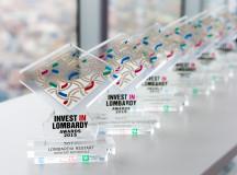 Invest in Lombardy Awards. Premiati i migliori investimenti esteri in Lombardia