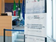 Conclusi Invest in Lombardy Days: il principale momento di confronto sugli investimenti esteri in Lombardia