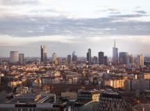 Milano skylines © marco garofalo/2016