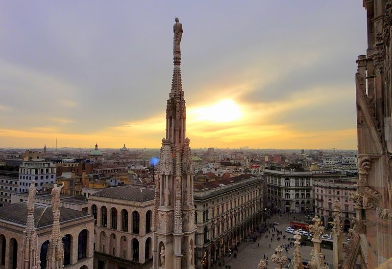 Milan is ready to welcome the Brexit legacy