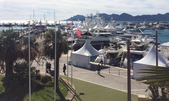 AttrACT at MIPIM in Cannes