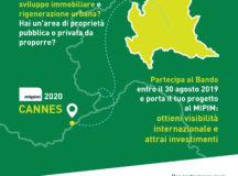 MIPIM 2020: Regione Lombardia porta a Cannes i migliori progetti di sviluppo immobiliare e rigenerazione urbana