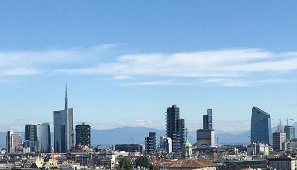 Cresce il mercato immobiliare italiano, uno dei più importanti d'Europa