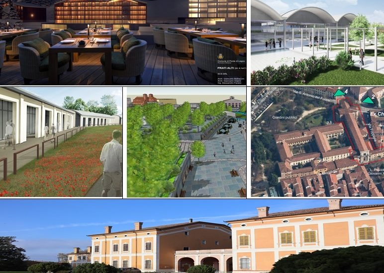 Lombardy Region will be at MIPIM in Cannes with 28 real estate development projects