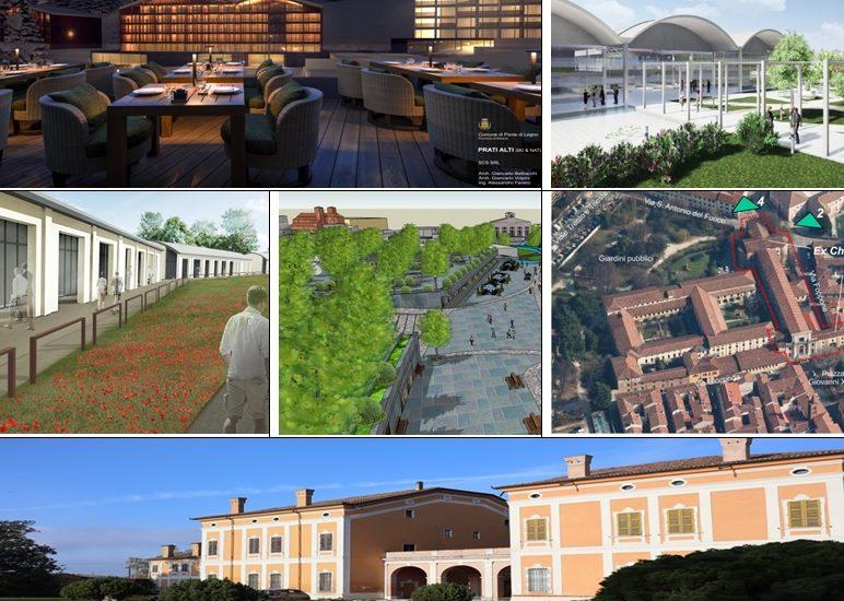 La Lombardia al MIPIM di Cannes con 28 progetti di sviluppo immobiliare