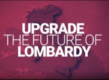 "Video ""Upgrade the future of Lombardy"""