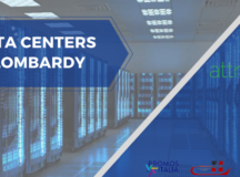 """Data Centers in Lombardy"" Booklet"